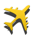 Flyinfo icon