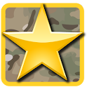 ArmyProperty Mobile logo