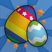 Easter Eggs Crush