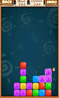 Screenshot of Blocks Burst