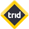 Trid icon