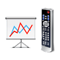 PowerPoint Remote Control logo