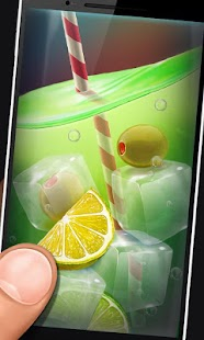 iCocktail Drinks- screenshot thumbnail