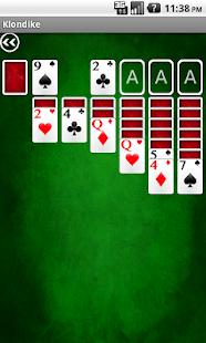標準接龍 玩紙牌App免費 玩APPs