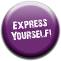 Express Yourself! Buttons icon