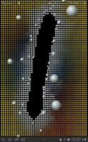Screenshot of Magnetic Balls Free