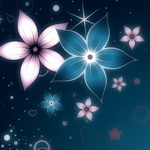 LiveWallpaper 304 Flower
