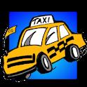 Cab Grabber logo