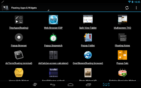 Tablet Market Pro- screenshot thumbnail