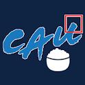 중앙대학교 기숙사식당 logo