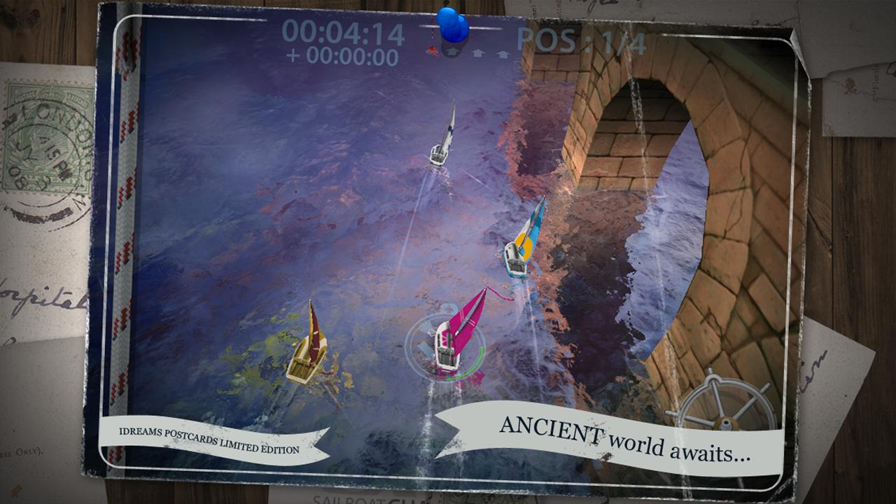 Sailboat Championship screenshot #6