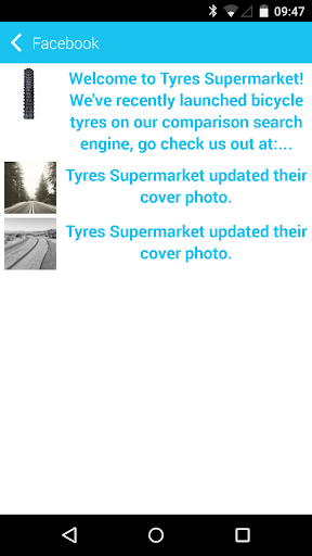 Tyres Supermarket