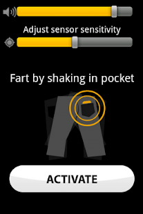 Fart Sounds - screenshot thumbnail