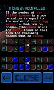 Shinro: Minefield FREE- screenshot thumbnail