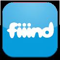 Fiiind icon