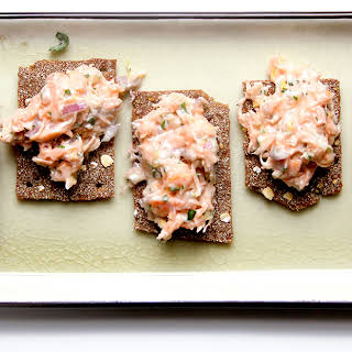Salmon Dip Without Cream Cheese Recipes.