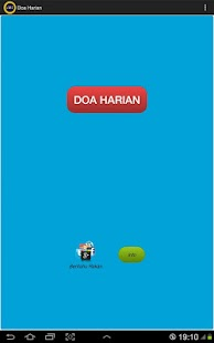 Doa Harian- screenshot thumbnail