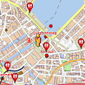 Hamburg Amenities Map icon