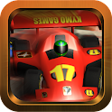 Toy Speed Race Free - amrv6 icon