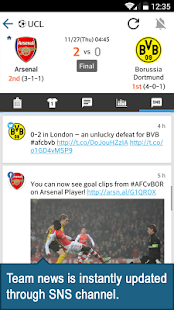 ScoreCenter LIVE - screenshot thumbnail