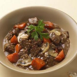 Flemish Beef Stew.