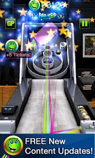 Ball-Hop Bowling - screenshot thumbnail