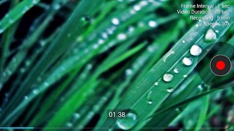 Framelapse - Time Lapse Camera Screenshot 2