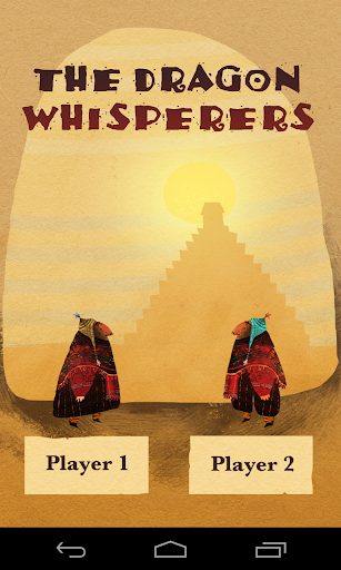 Dragon Whisperers