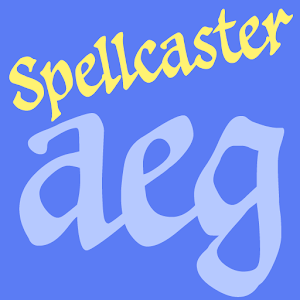 Spellcaster FlipFont APK: com monotype android font spel apk (92k)