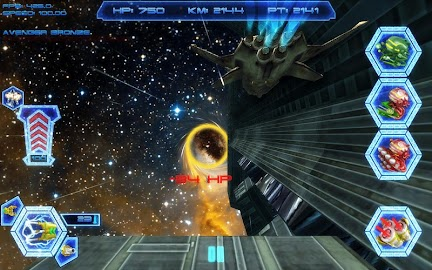 Star Splitter 3D Screenshot 6
