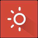 Hola! Weather icon