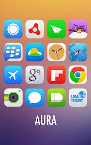 Aura Go Apex Nova Theme v1.2a
