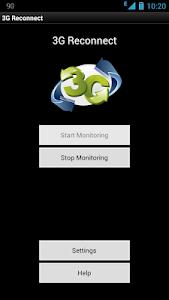 3G Reconnect v1.2.0