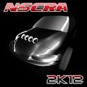 NSCRA Tuner Challenge 2K12 logo