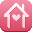 Pink Fashion Theme Go Launcher icon