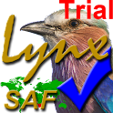 Lynx BirdTicks SAF Trial icon