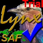Lynx BirdTicks SAF Trial icon