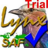 Lynx BirdTicks SAF Trial