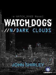 App Watch Dogs Dark Clouds APK for Windows Phone