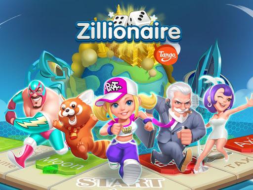 Zillionaire for TANGO 1.5 screenshots 6