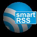 SmartRSS logo