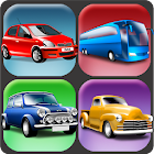 """Memory Game """"Hard"""" For Adult 2 icon"""