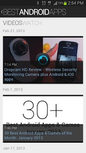 Best Android Apps Screenshot 6