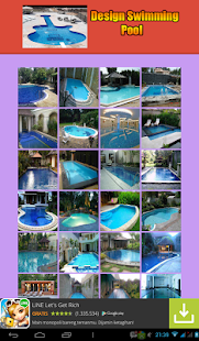 Download design swimming pool apk for laptop download for Swimming pool design app