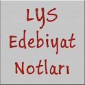 LYS Edebiyat Notları icon