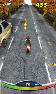 SpeedMoto - screenshot thumbnail