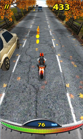 SpeedMoto 1.1.7 screenshot 207545