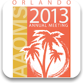 AAOMS 2013 Annual Meeting