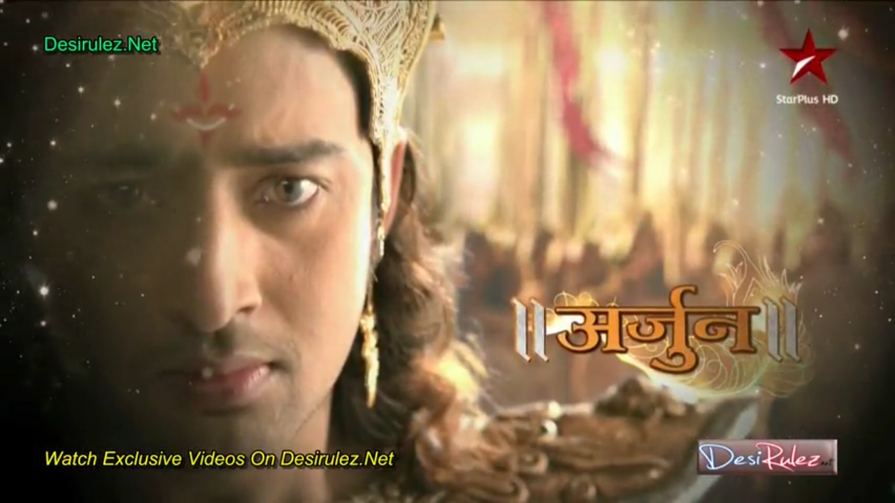Mahabharat Katha HD Starplus - screenshot