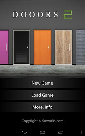 DOOORS2 - room escape game - 2.0.0 screenshot 558145